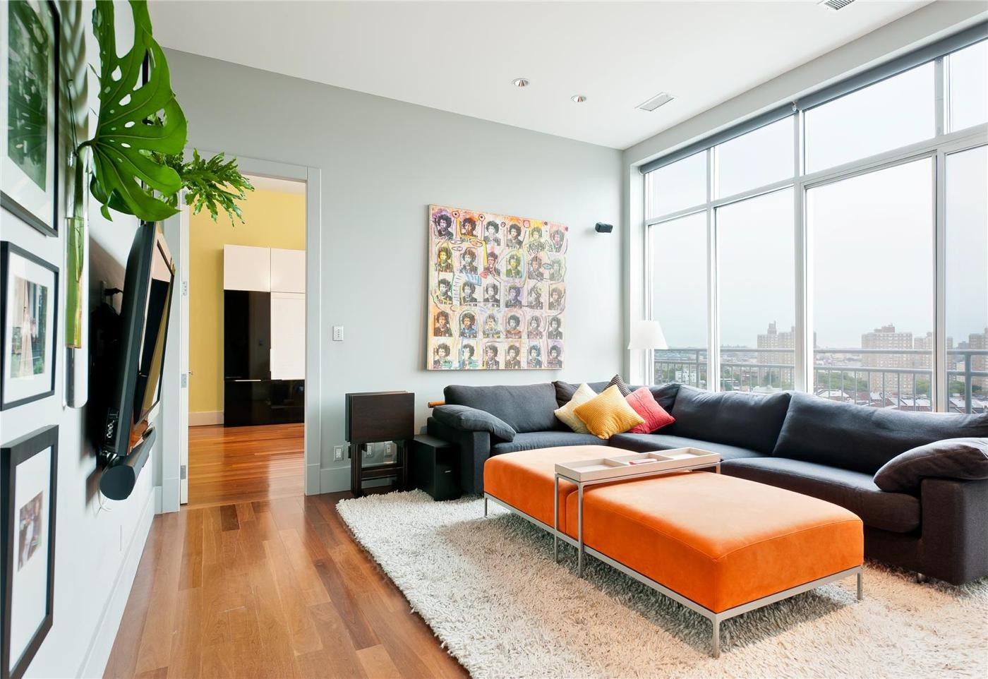 12 Amazing New York Loft Apartments That Will Give You A Serious Case Of Home Envy! (12)