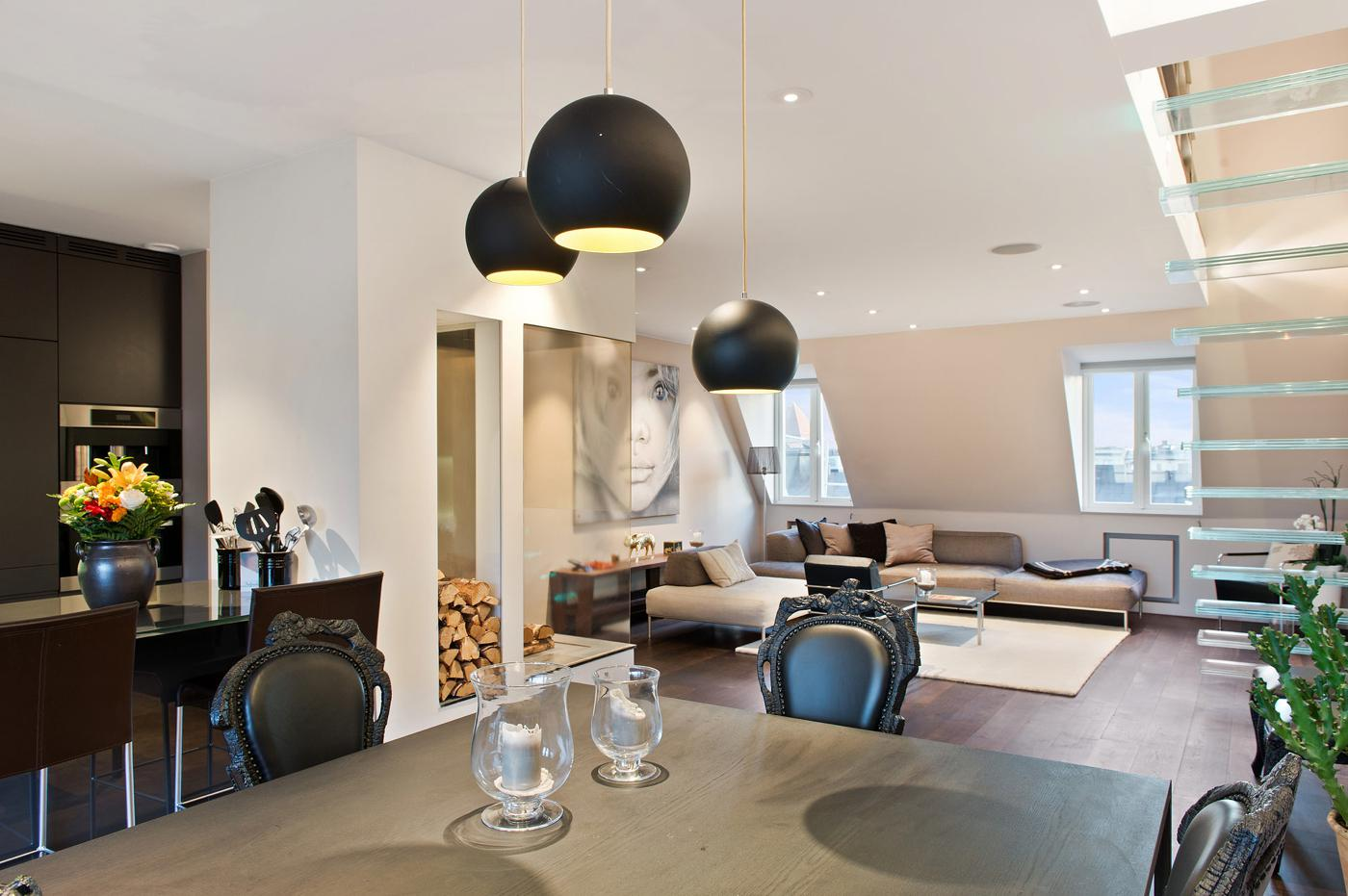 Perfekt 12 Amazing New York Loft Apartments That Will Give You A Serious Case Of  Home Envy