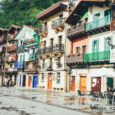 The Basque Country: Cobbled Streets And Seafood In Spain