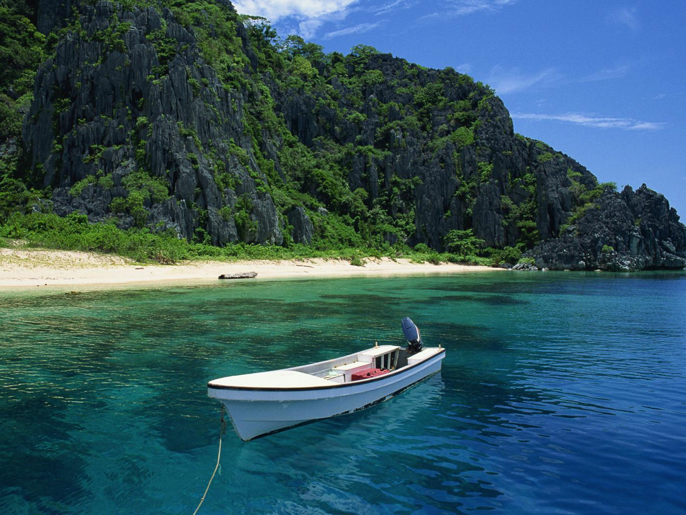 10 Reasons You Need To Visit Palawan, Philippines (1)
