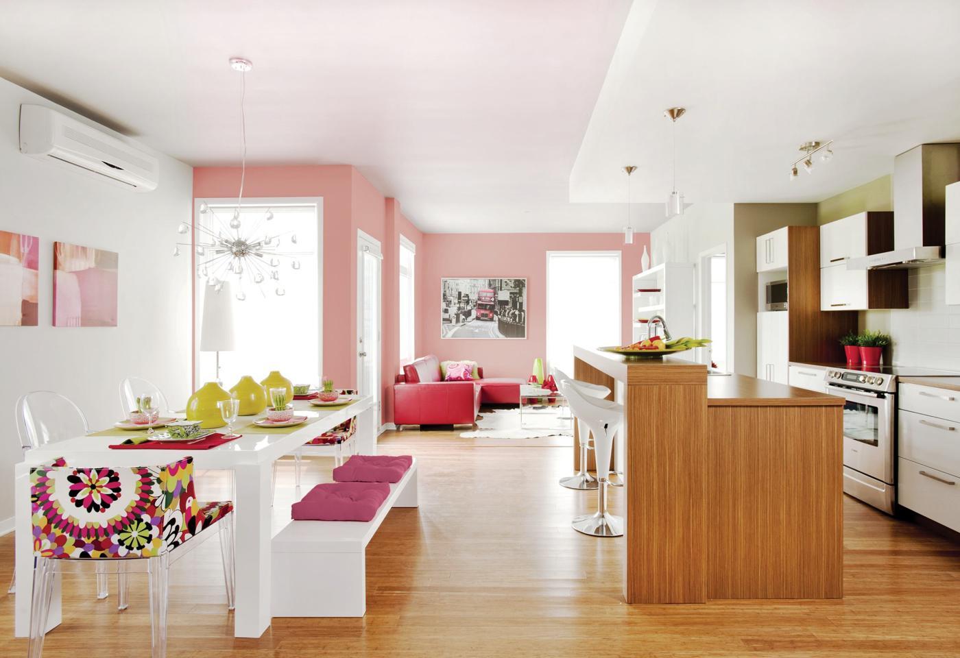 7 Inspiring Pastel Rooms You