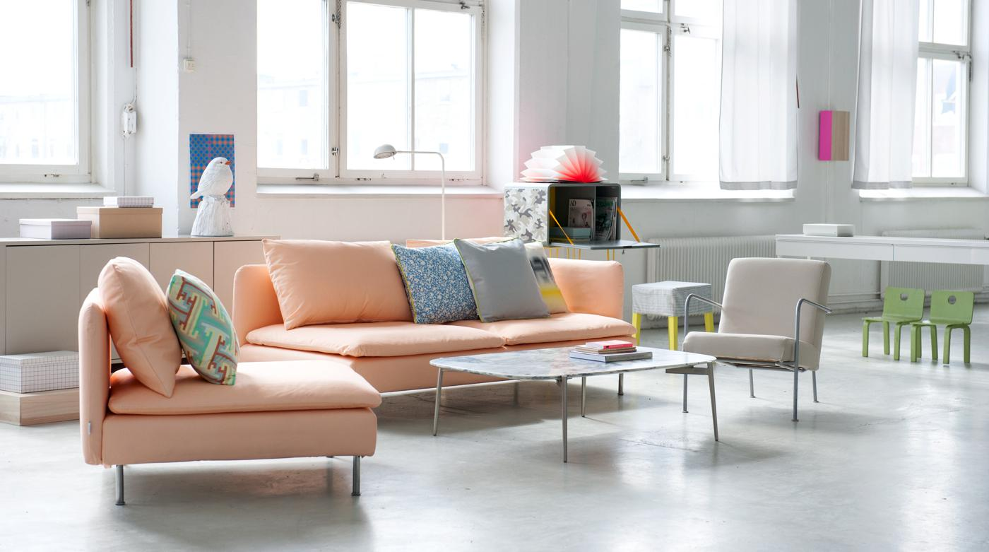 7 Inspiring Pastel Rooms You'll Definitely Want In Your House! (6)
