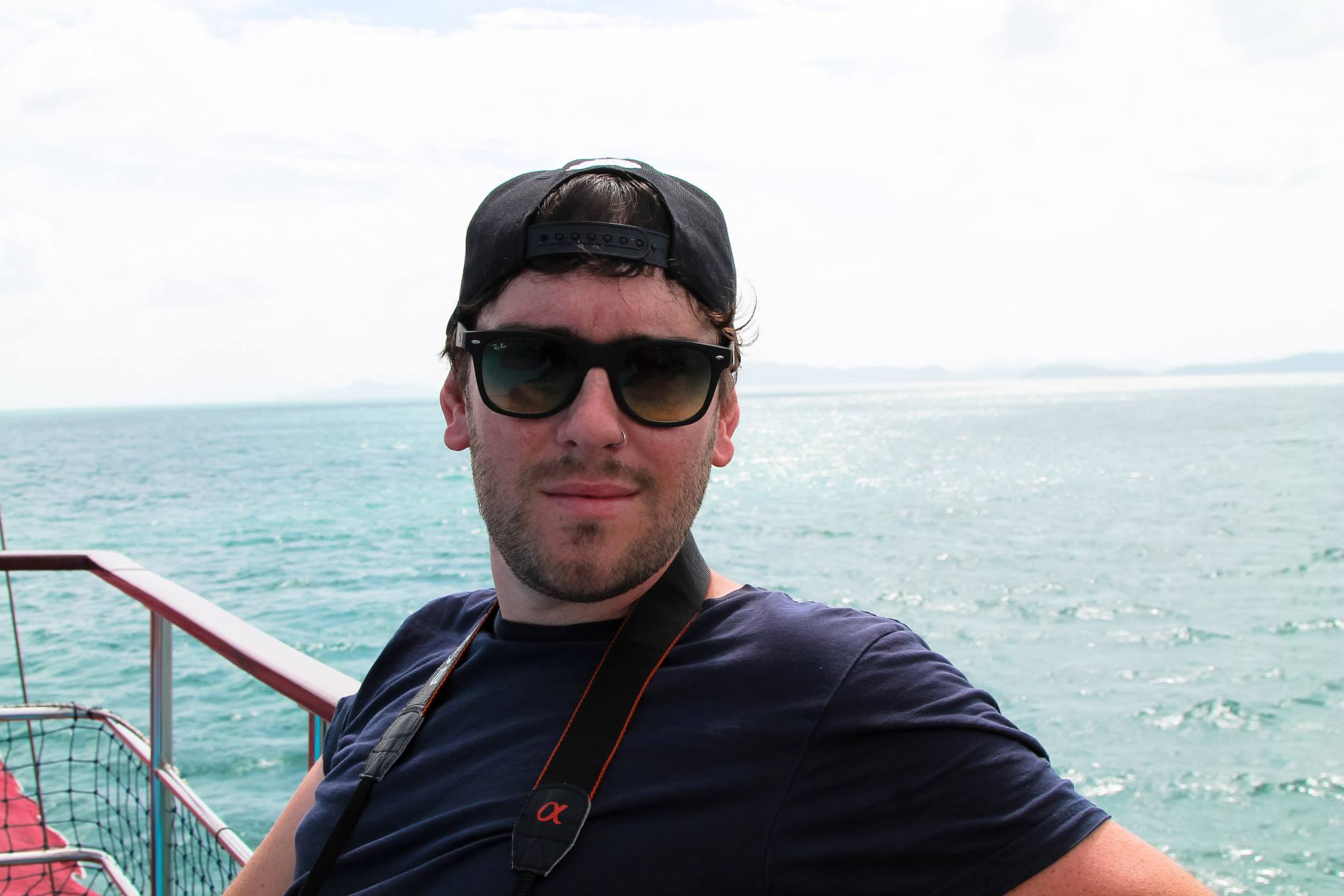 Things To Do When Sailing From Island To Island in Phang Nga Bay, Phuket, Thailand - PART 1 (11)