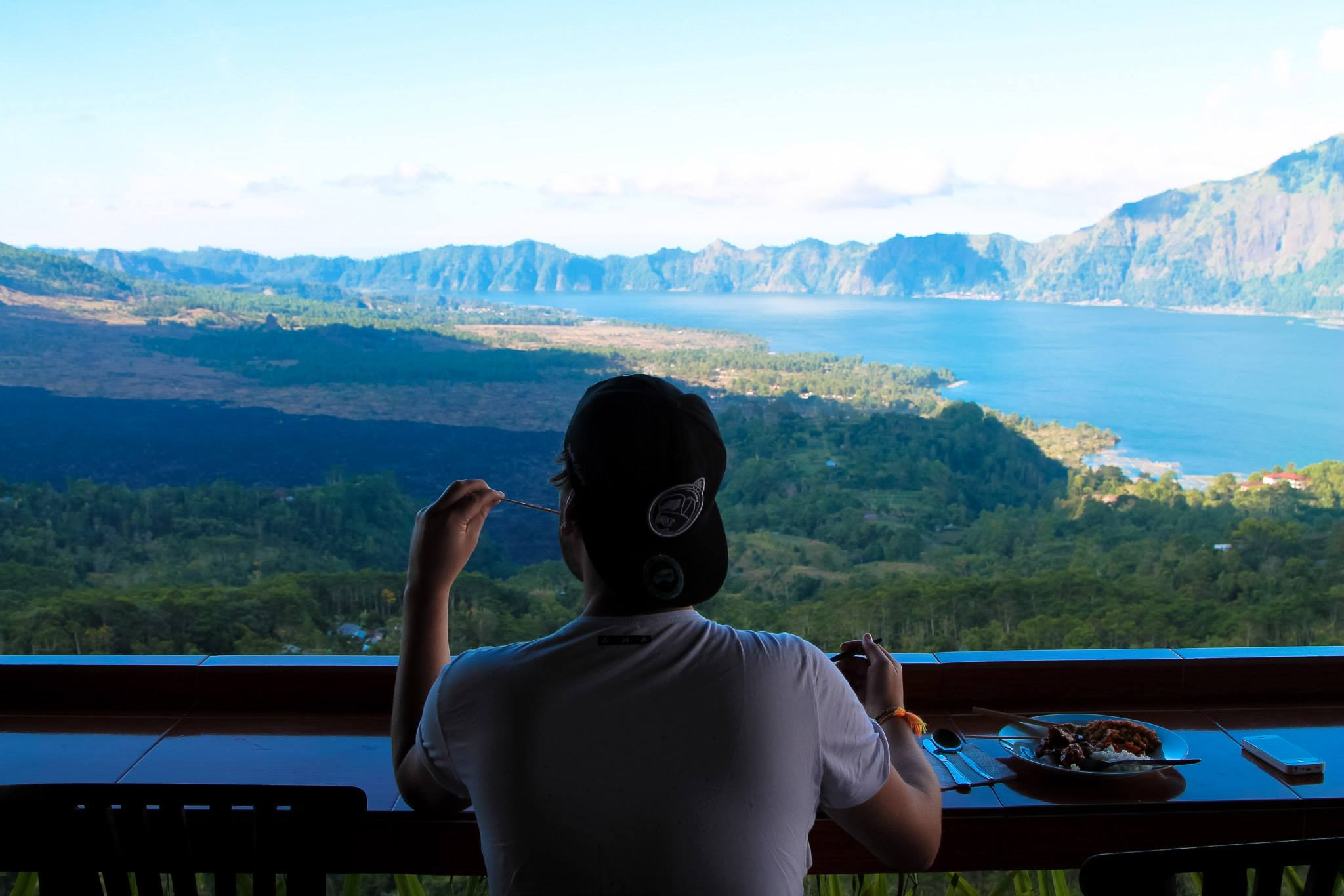 Mount Batur, Kintamani, Bali, Indonesia, Travel (4)