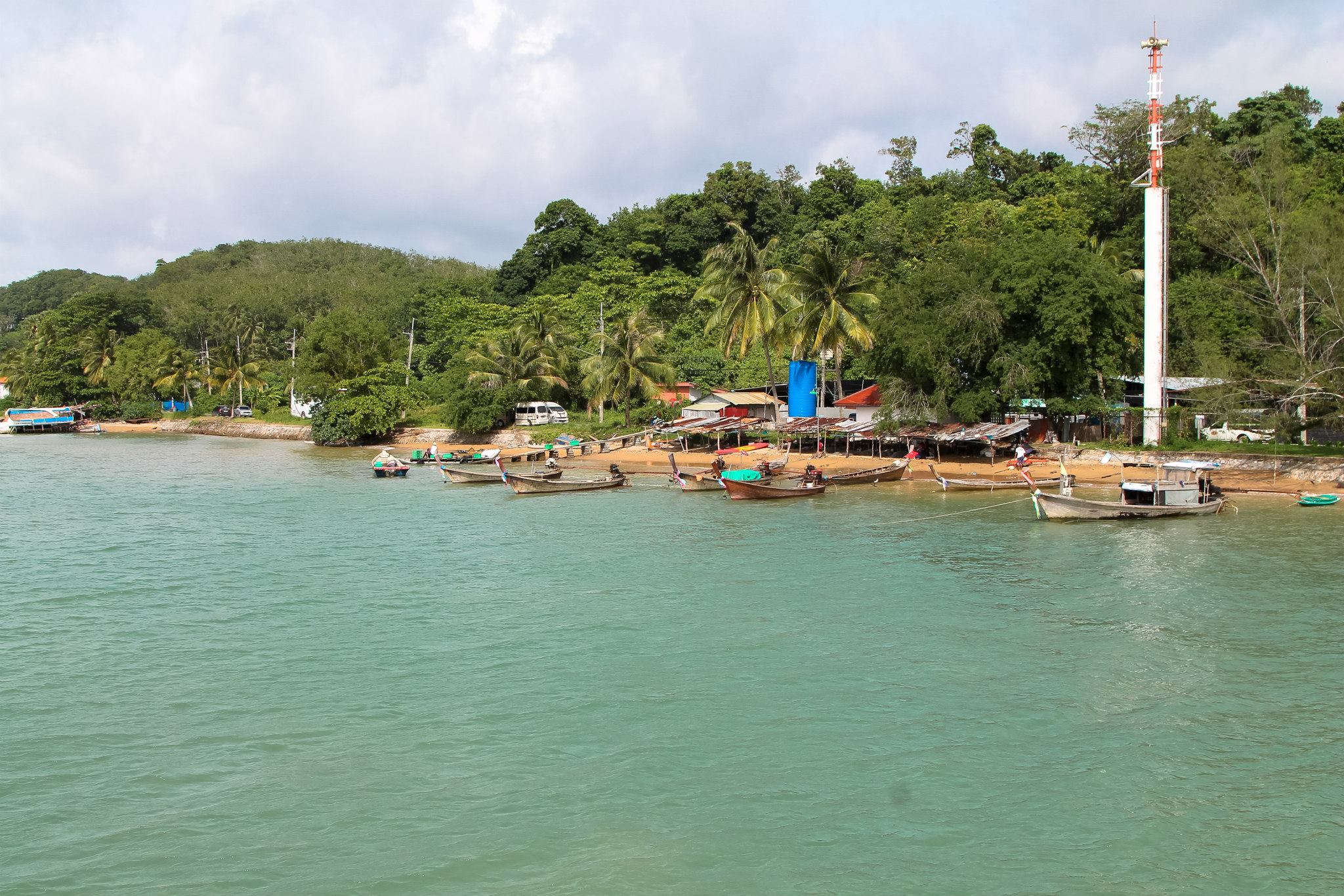 Things To Do When Sailing From Island To Island in Phang Nga Bay, Phuket, Thailand - PART 1 (6)