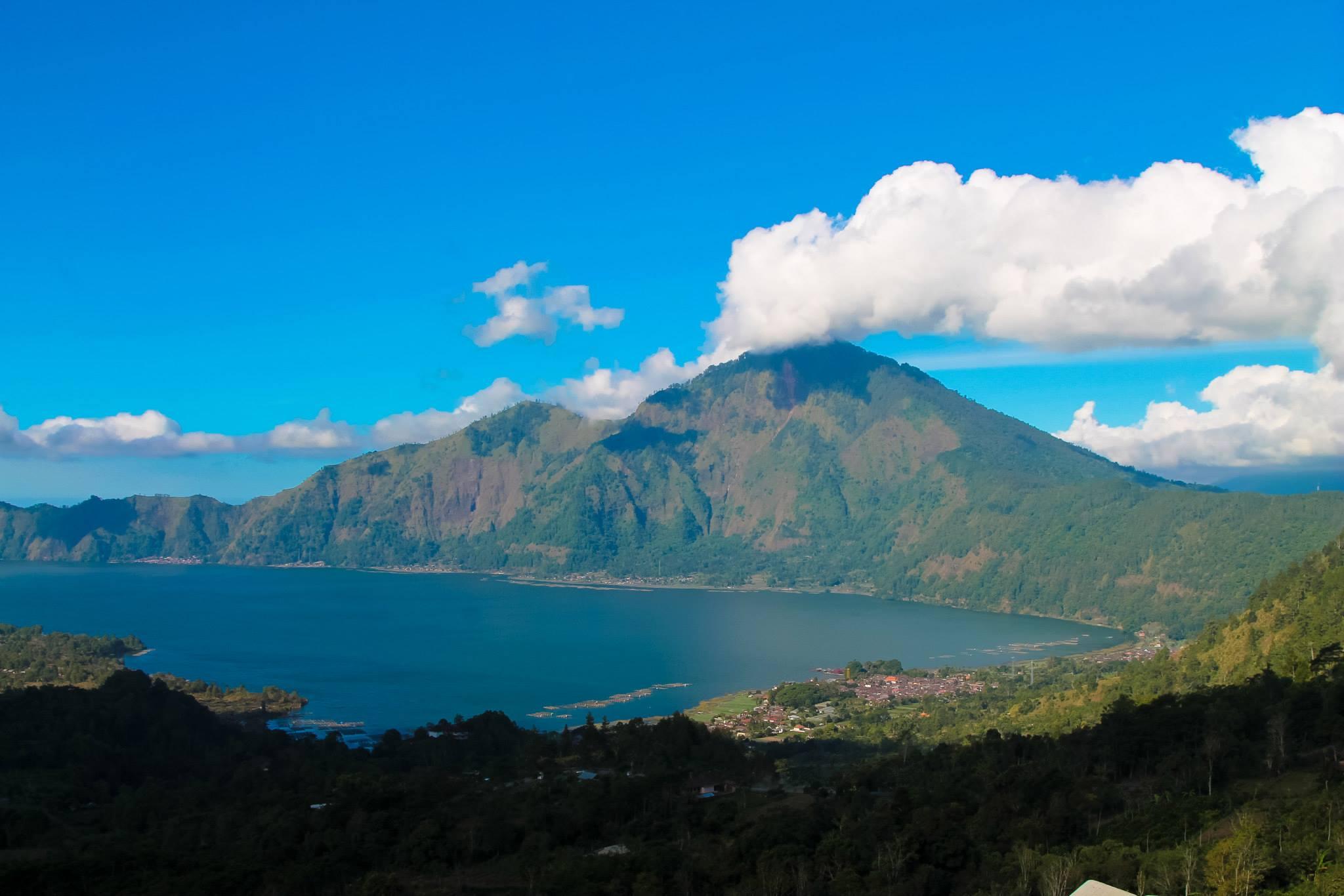 Mount Batur, Kintamani, Bali, Indonesia, Travel (7)