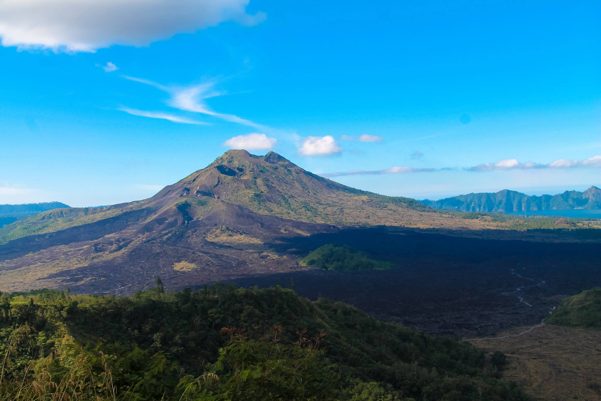 Mount Batur, Kintamani, Bali, Indonesia, Travel (8)