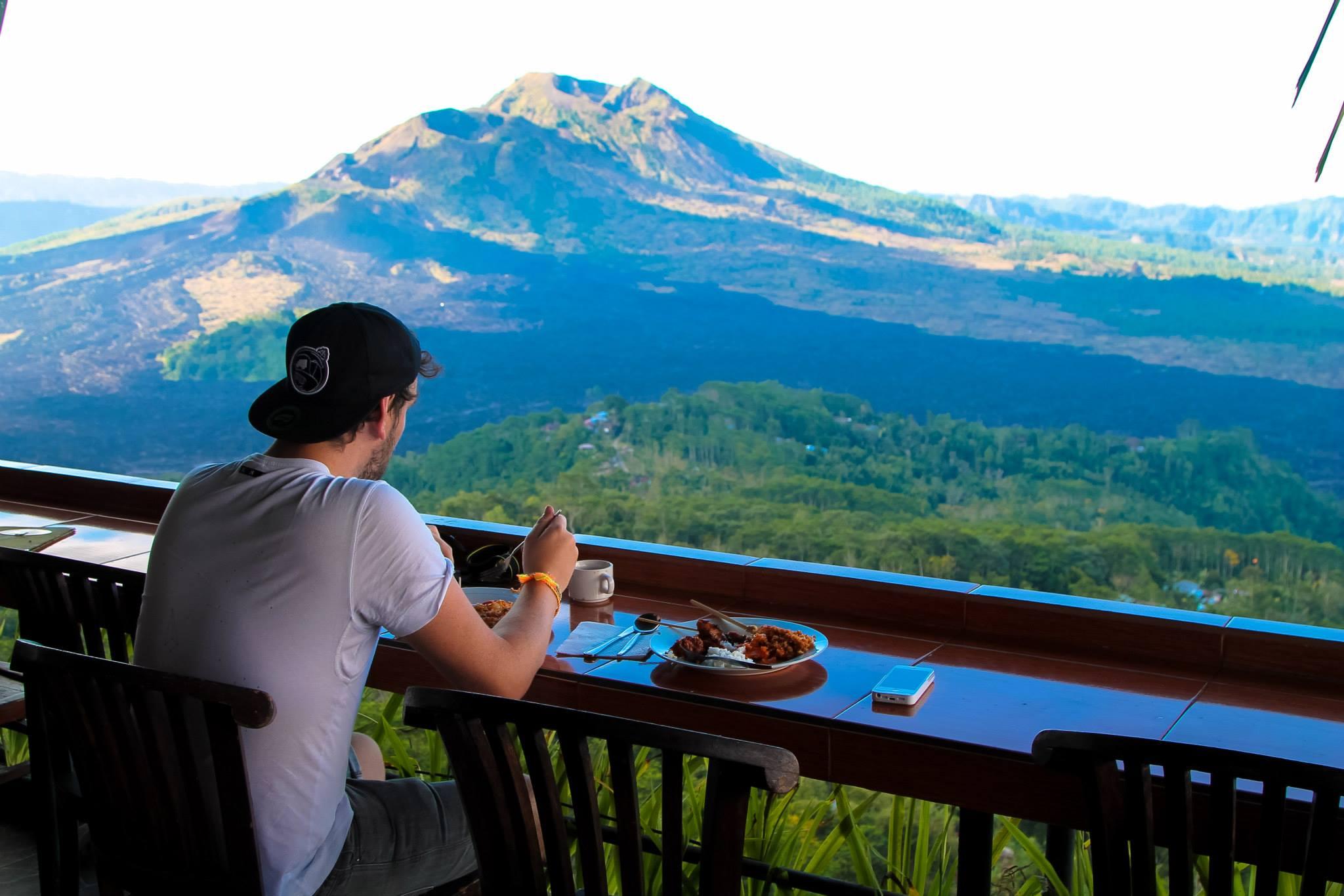 Mount Batur, Kintamani, Bali, Indonesia, Travel (3)