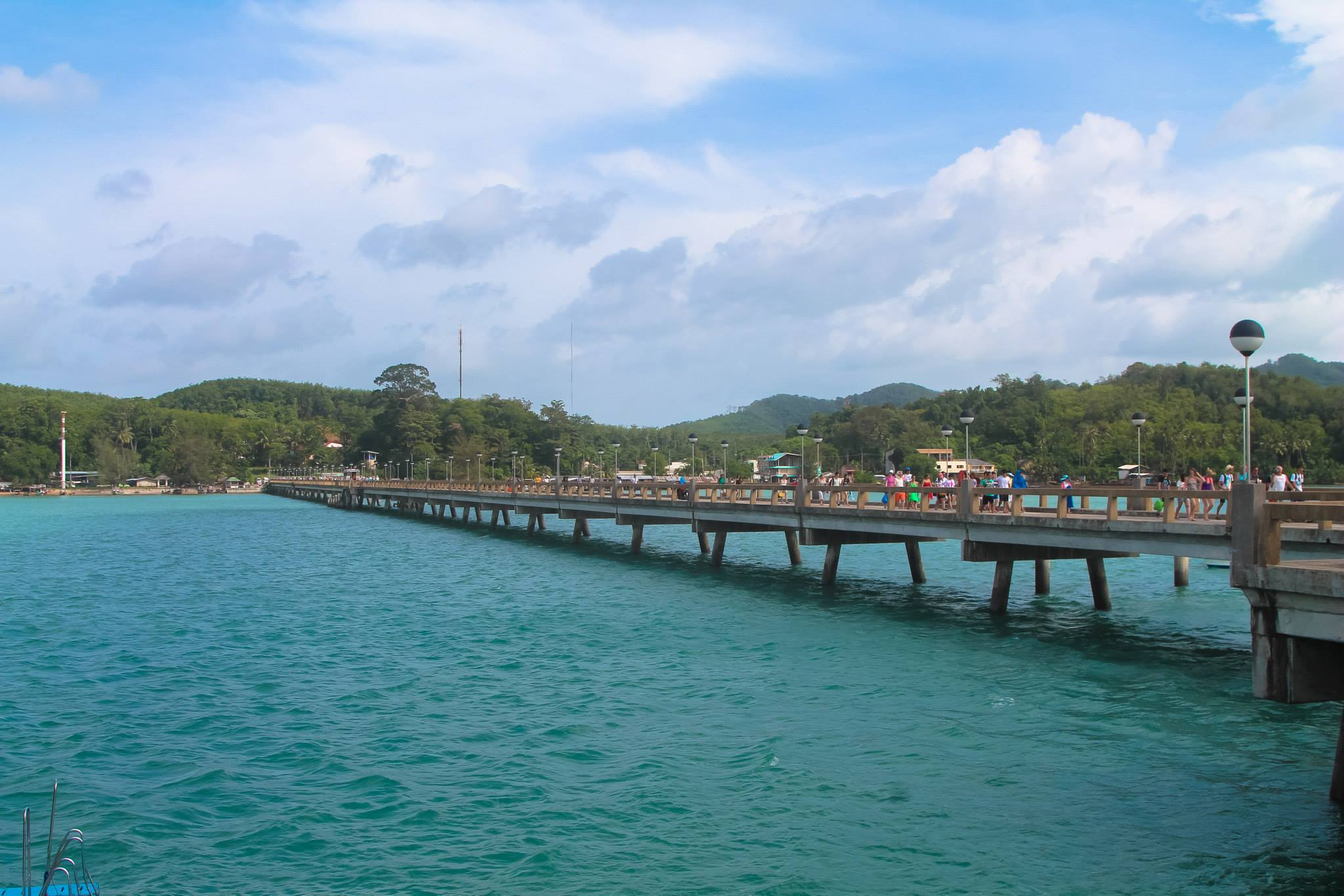 Things To Do When Sailing From Island To Island in Phang Nga Bay, Phuket, Thailand - PART 1 (9)
