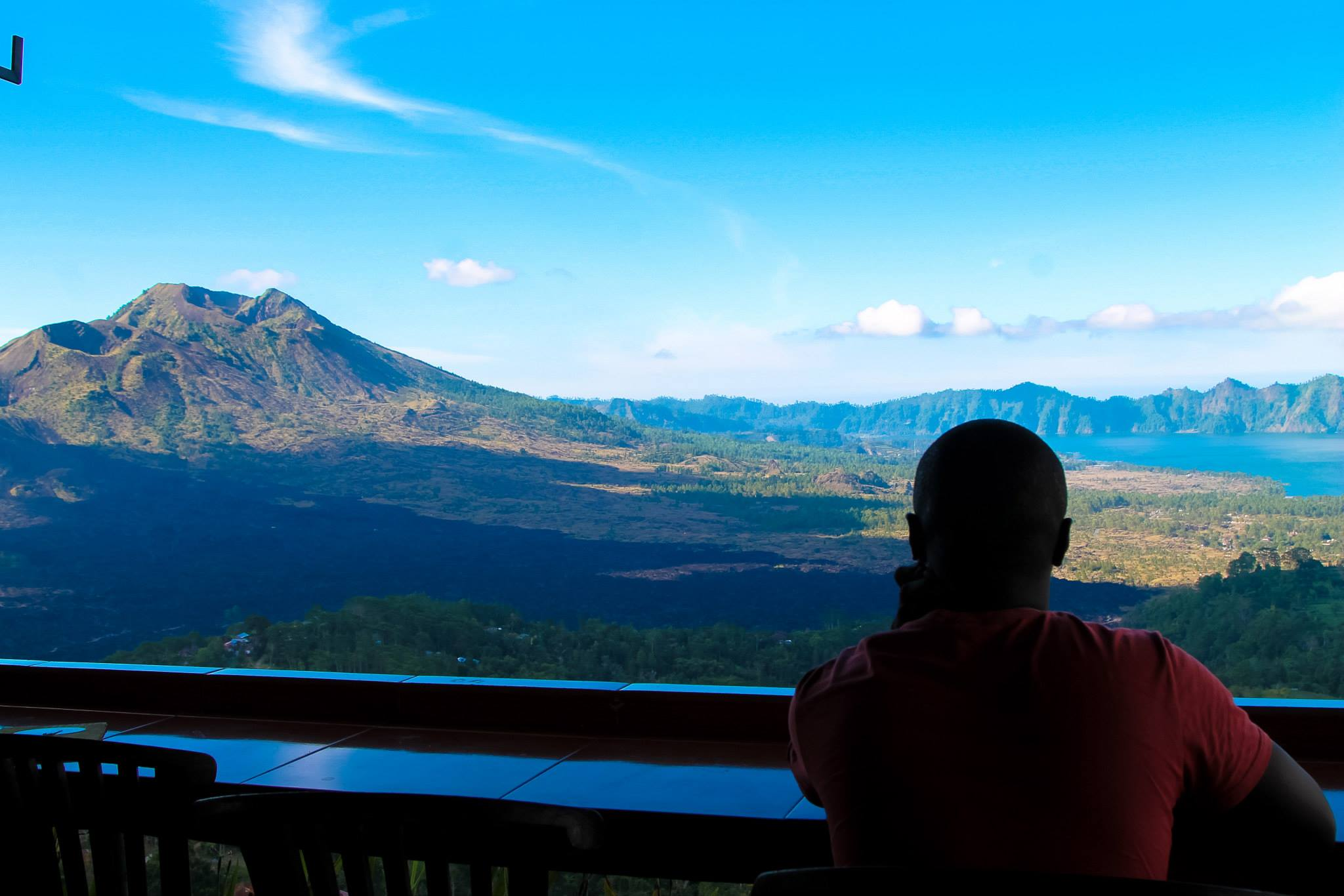 Mount Batur, Kintamani, Bali, Indonesia, Travel (6)