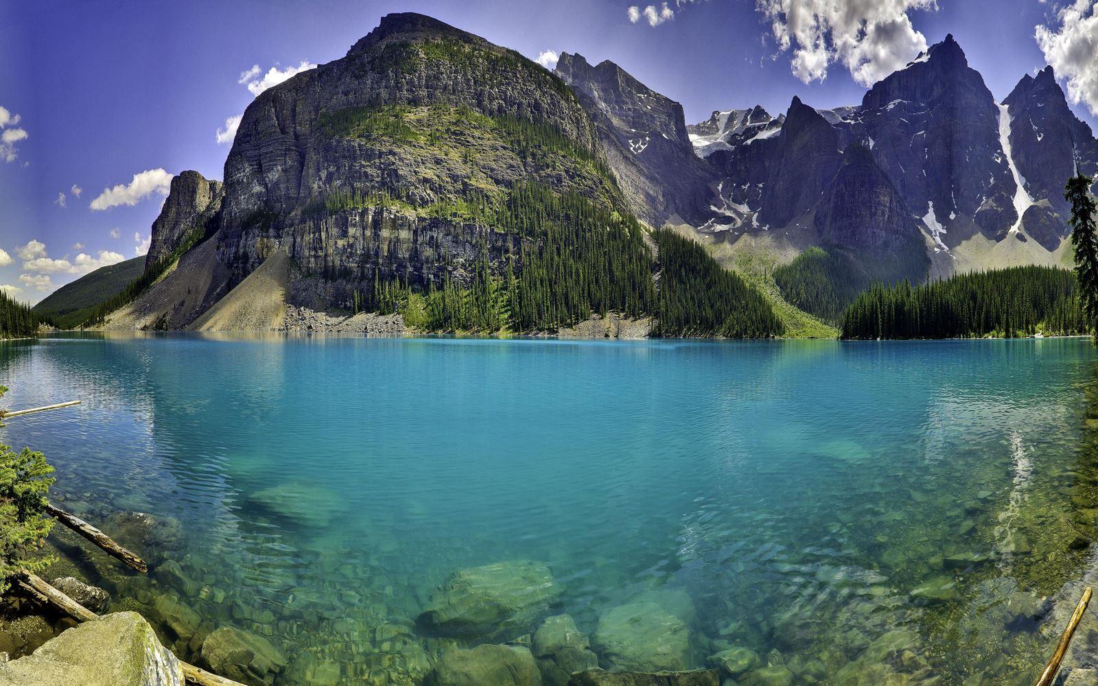 Banff, Alberta, Canada (2)