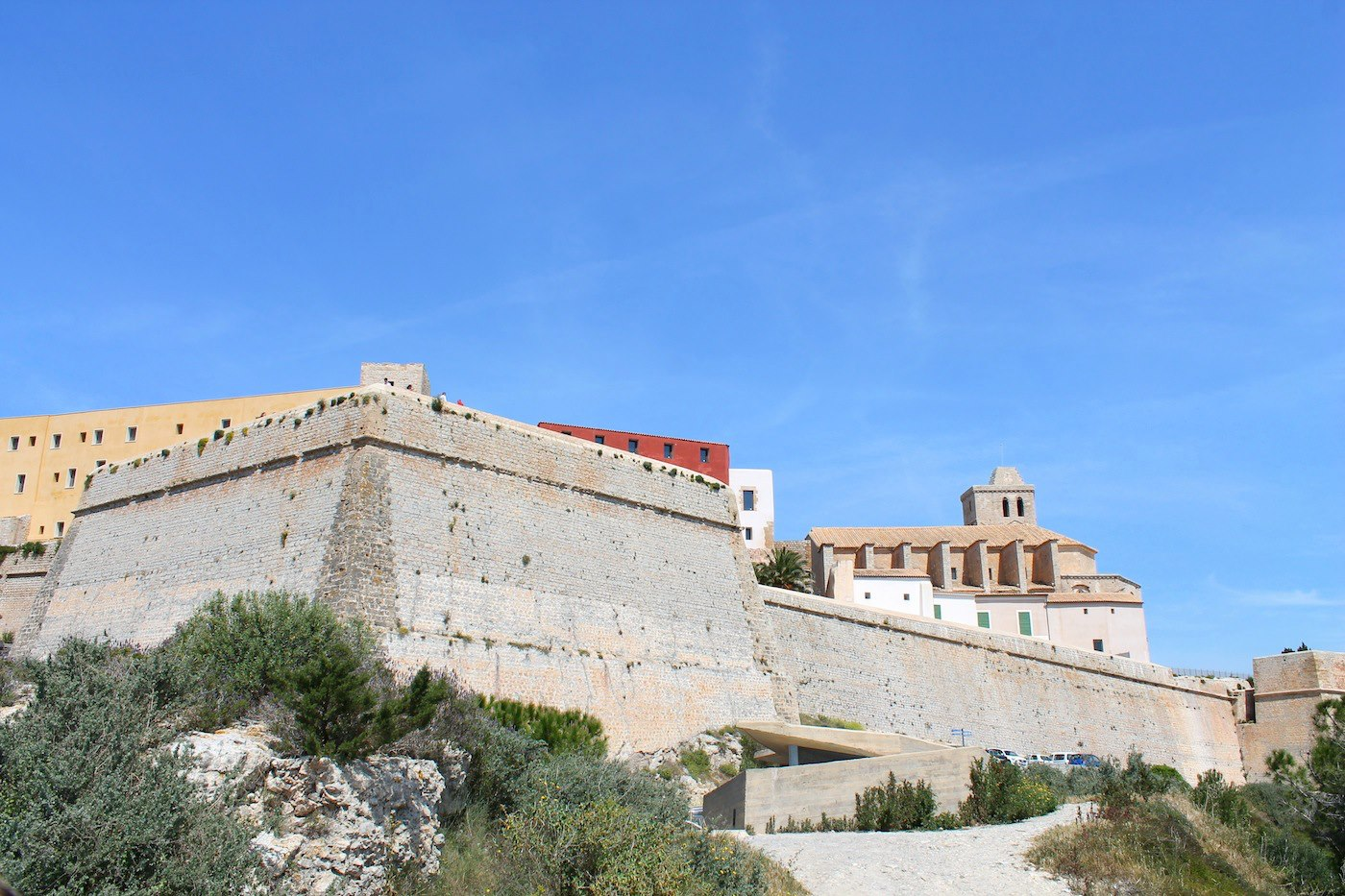 Things To See And Do In The Old Town in Ibiza! (7)
