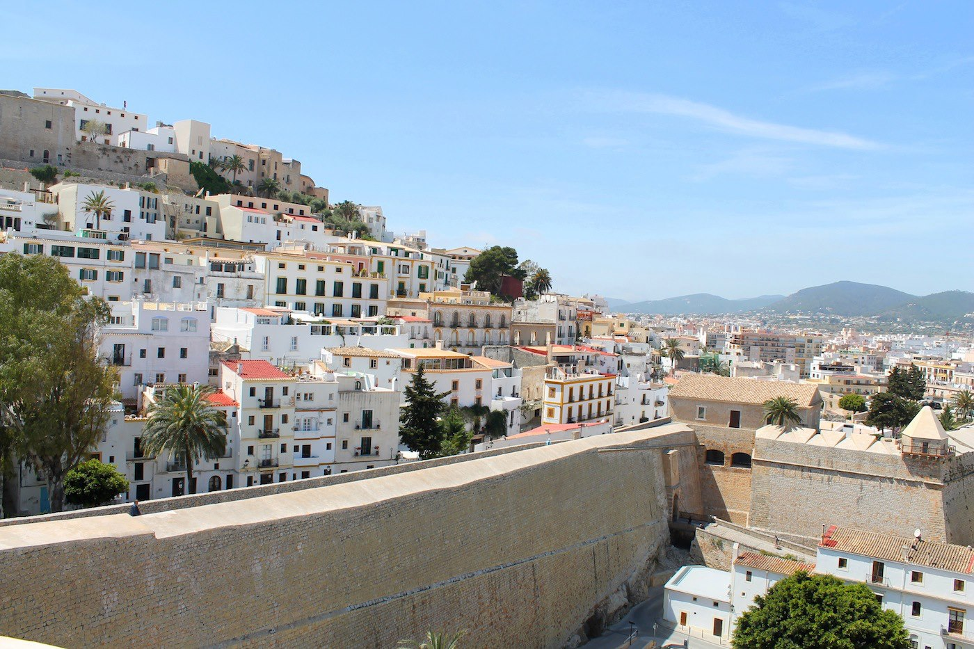 Things To See And Do In The Old Town in Ibiza! (2)