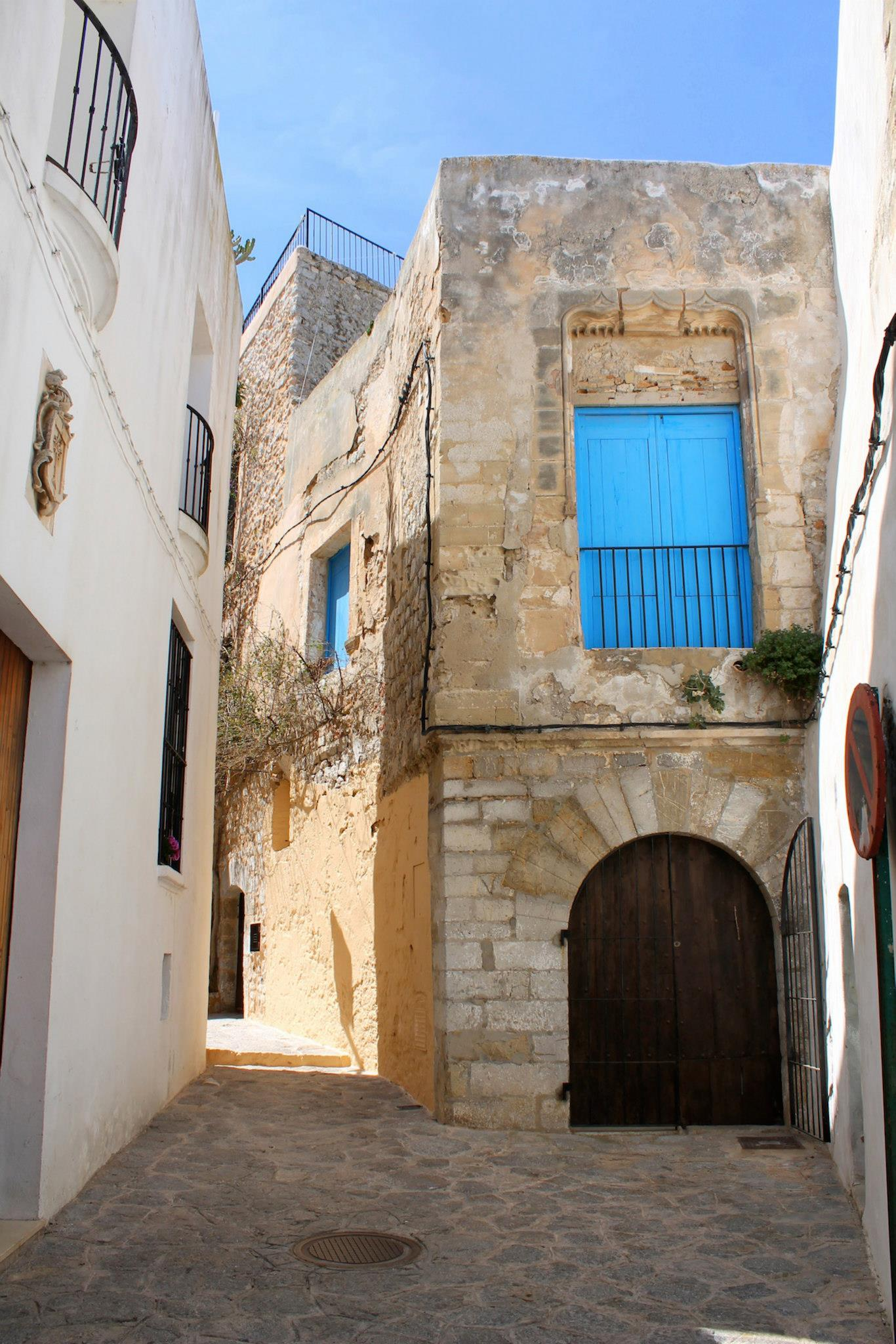 Things To See And Do In The Old Town in Ibiza! (19)