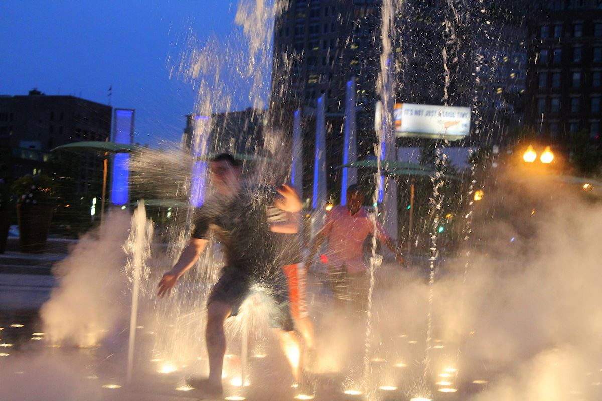 How To Play The Water Game... (in Boston, Massachusetts, USA) (9)