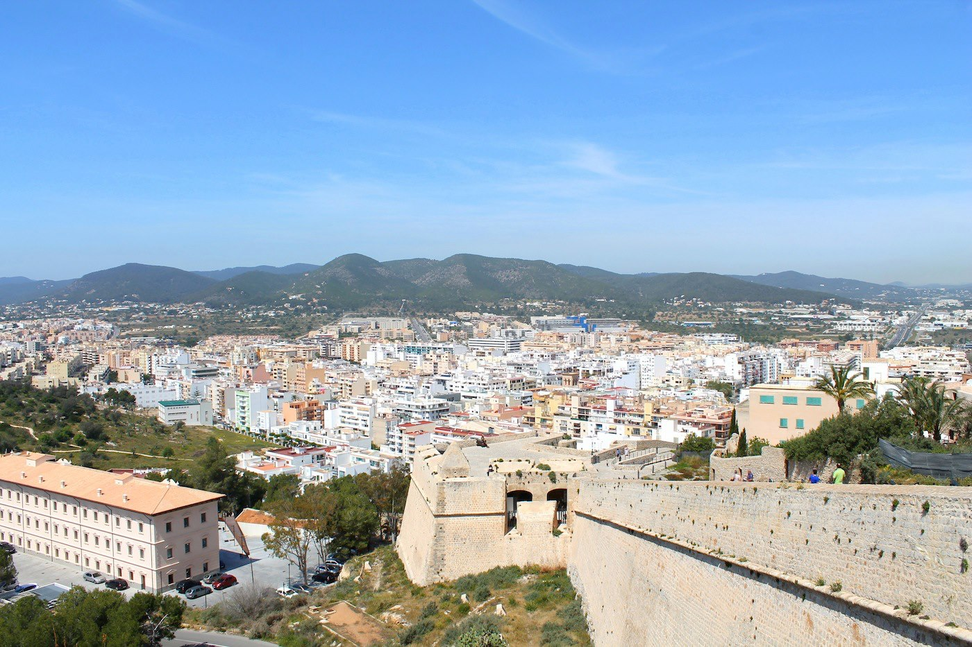 Things To See And Do In The Old Town in Ibiza! (13)