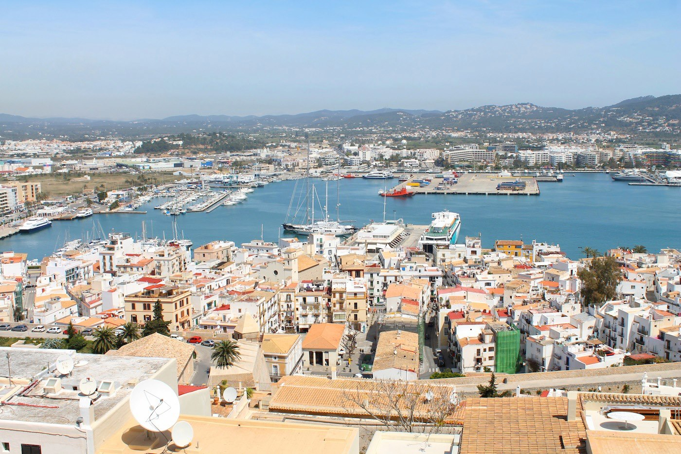 Things To See And Do In The Old Town in Ibiza! (16)