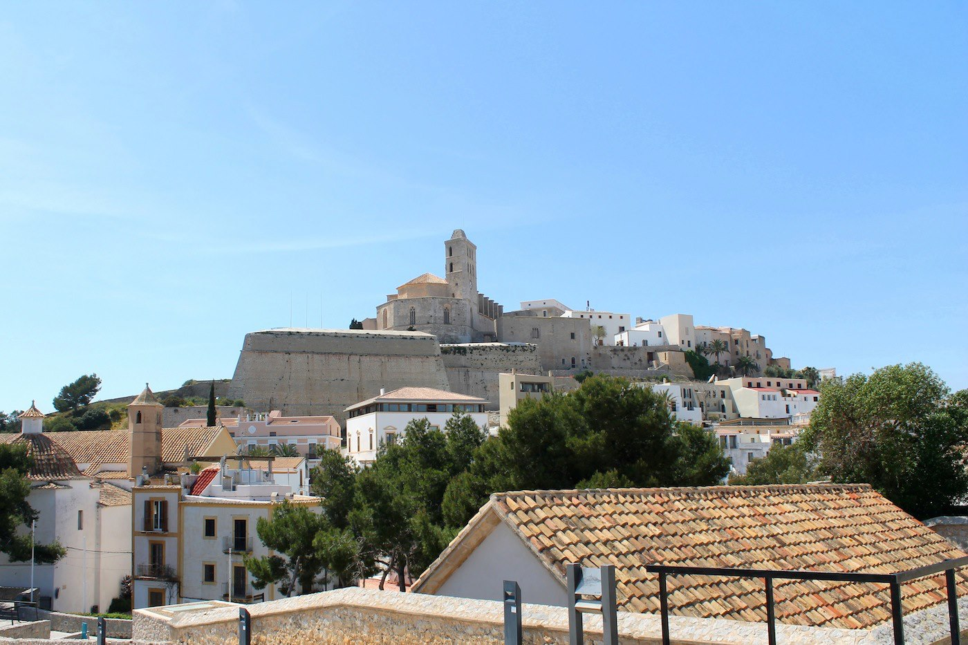 Things To See And Do In The Old Town in Ibiza! (1)