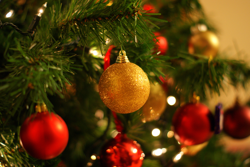 Sights, Sounds And Smells Of Christmas... (10)