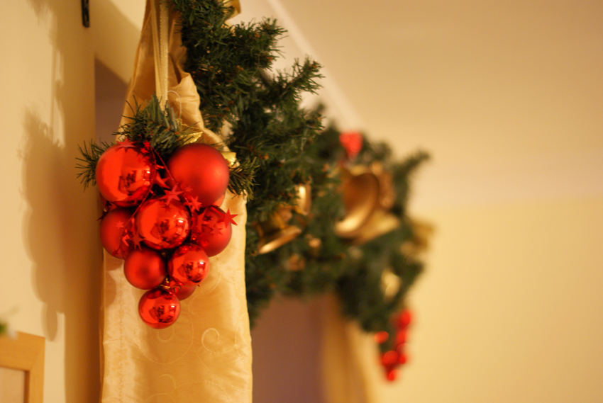 Sights, Sounds And Smells Of Christmas... (7)