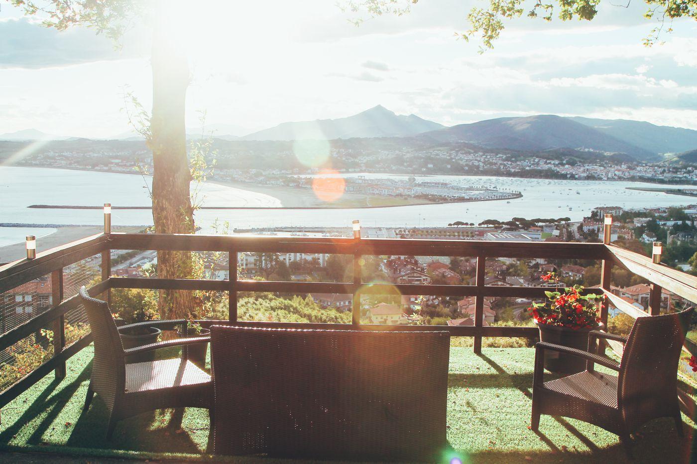 Hotel Higeralde, Gipuzkoa, Basque Country, Travel, Bed and Breakfast, Accomodation (6)