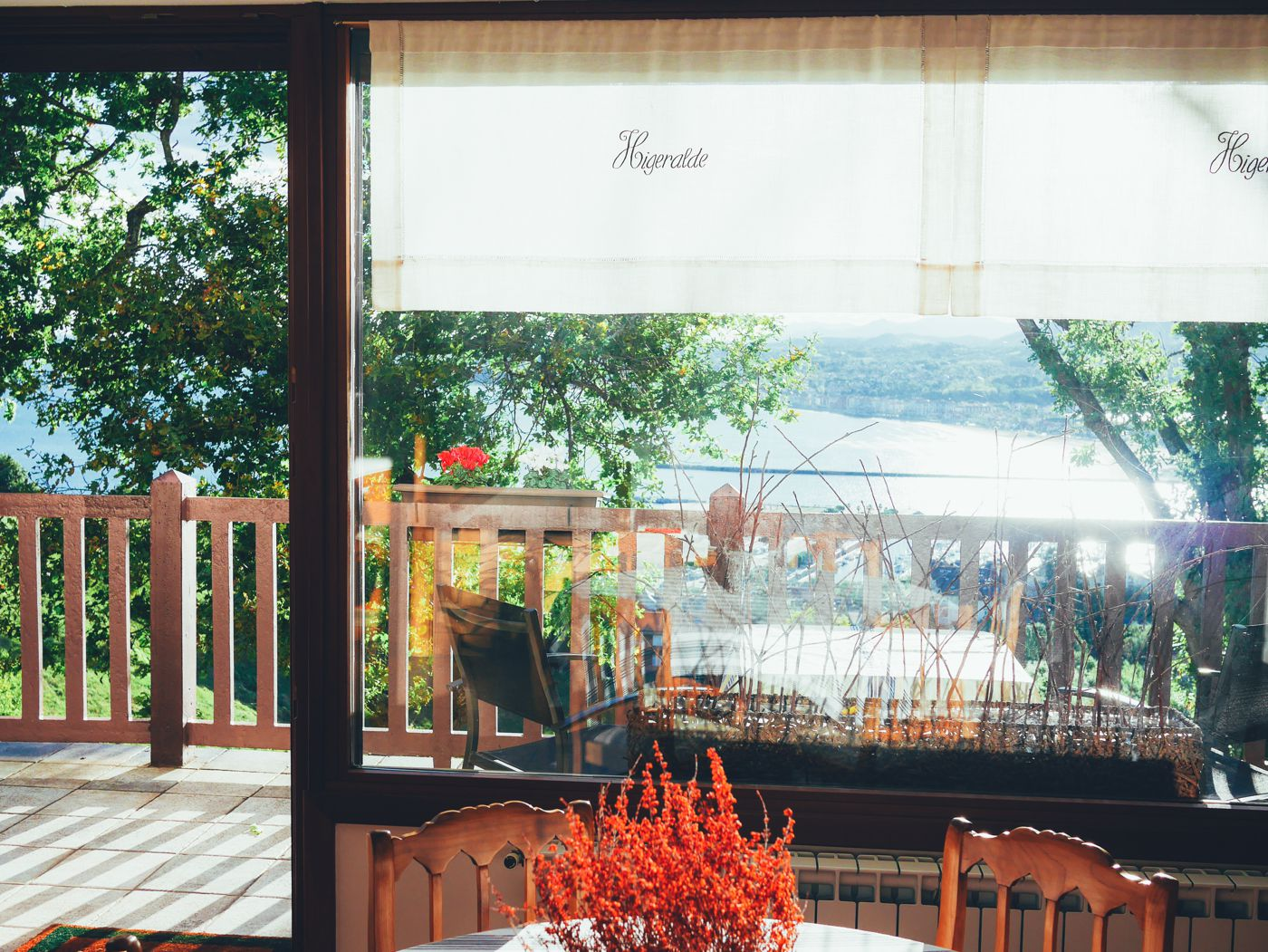 Hotel Higeralde, Gipuzkoa, Basque Country, Travel, Bed and Breakfast, Accomodation (30)