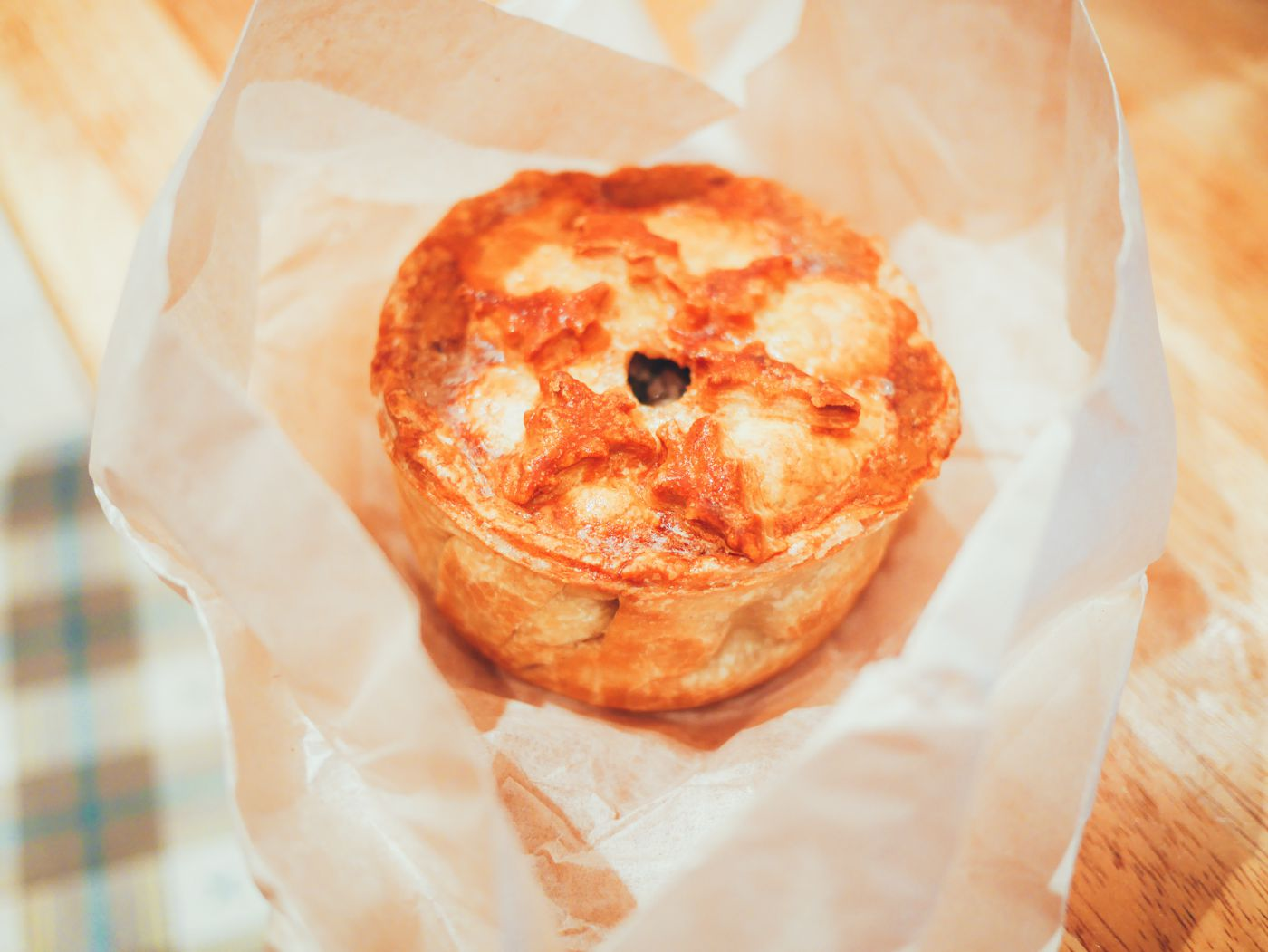 Pork Pies, Jamie Oliver and Delia Smith Recipes (3)