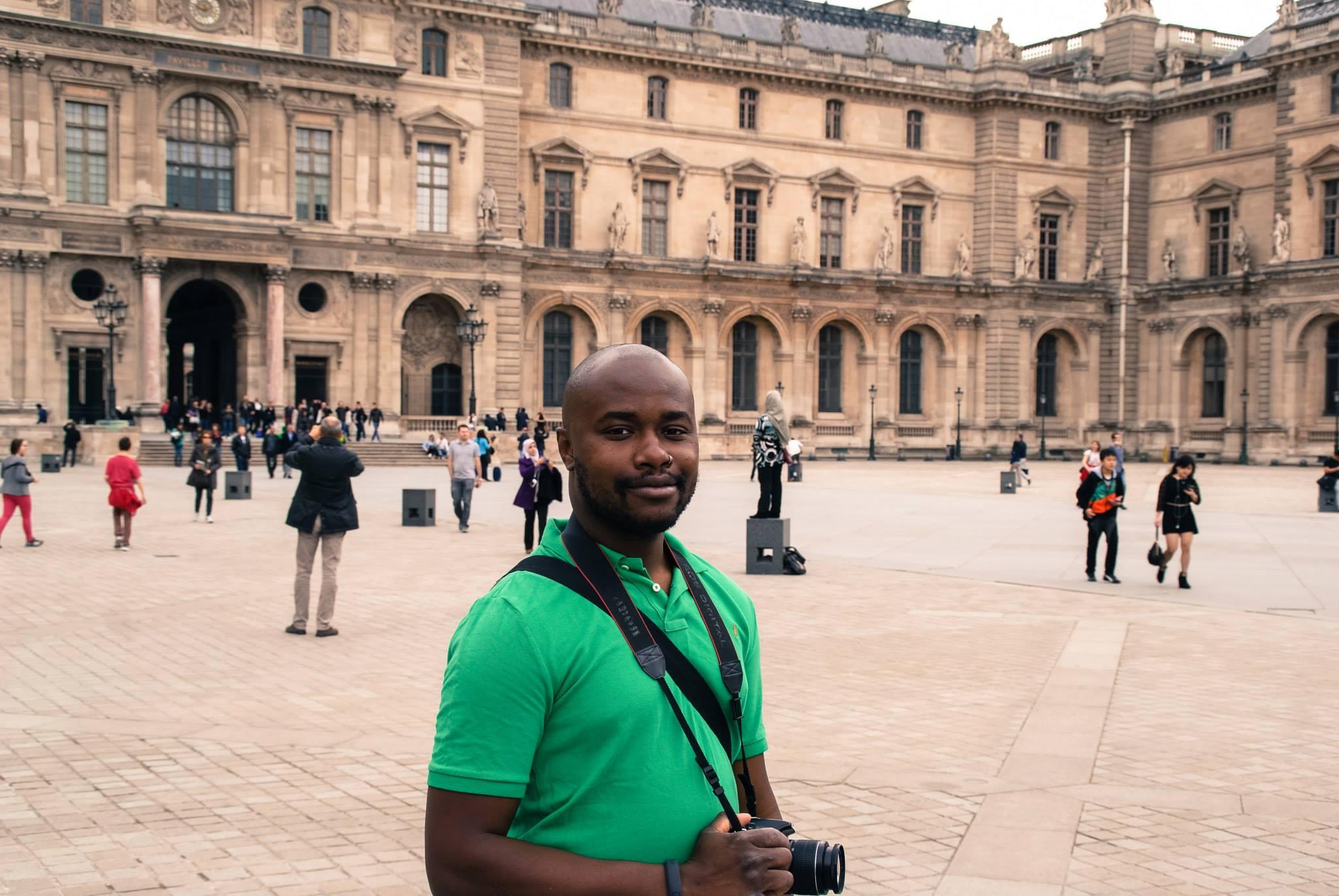 Yaya and Lloyd Travel Photos, Morocco, Lisbon, Dubai, UAE, Paris (4)