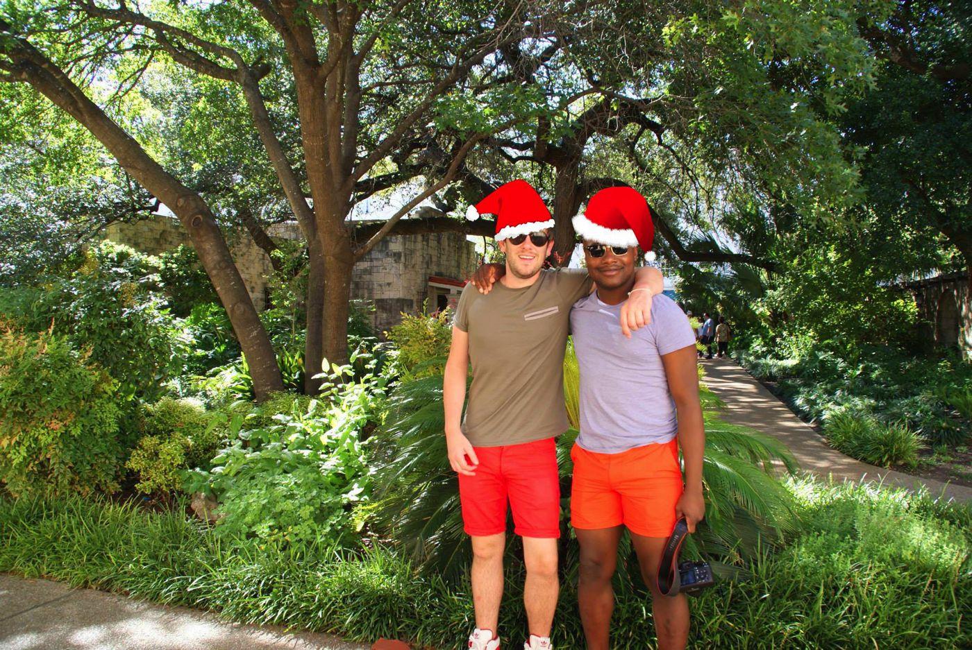 A Christmas Tale, Santa, Father Christmas (4)