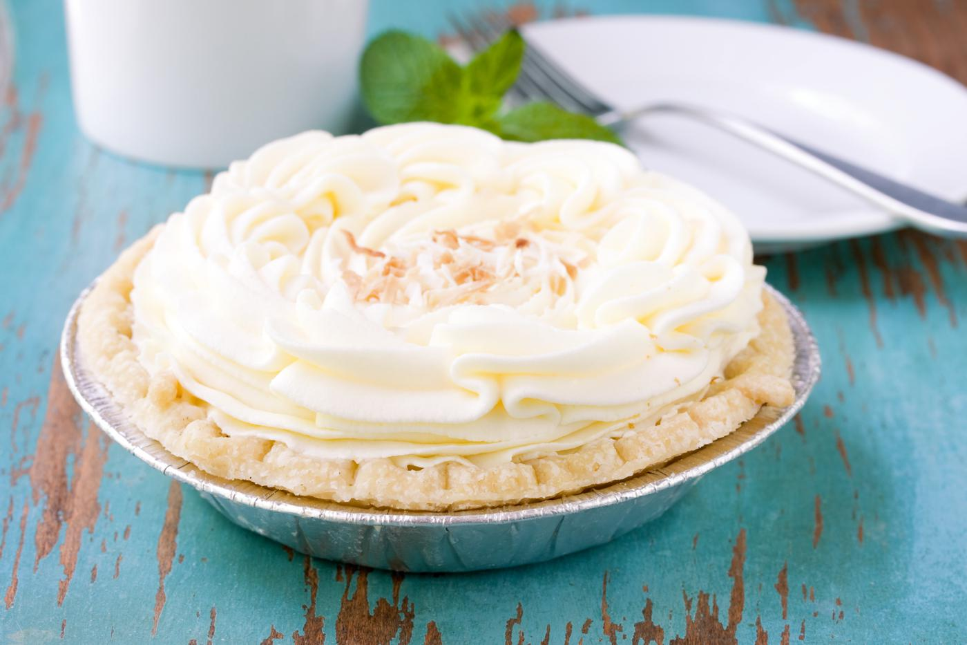 5 Deliciously Sweet Pies And How To Make Them! (1)