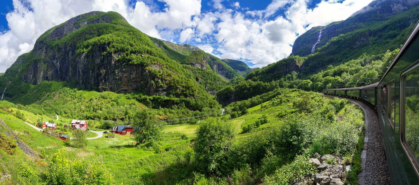 7 Amazing Places You Have To Visit In Norway! (3)