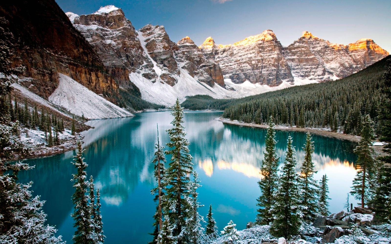 Banff, Alberta, Canada (5)