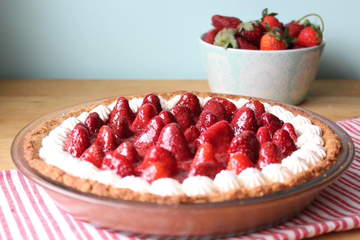 5 Deliciously Sweet Pies And How To Make Them! (5)