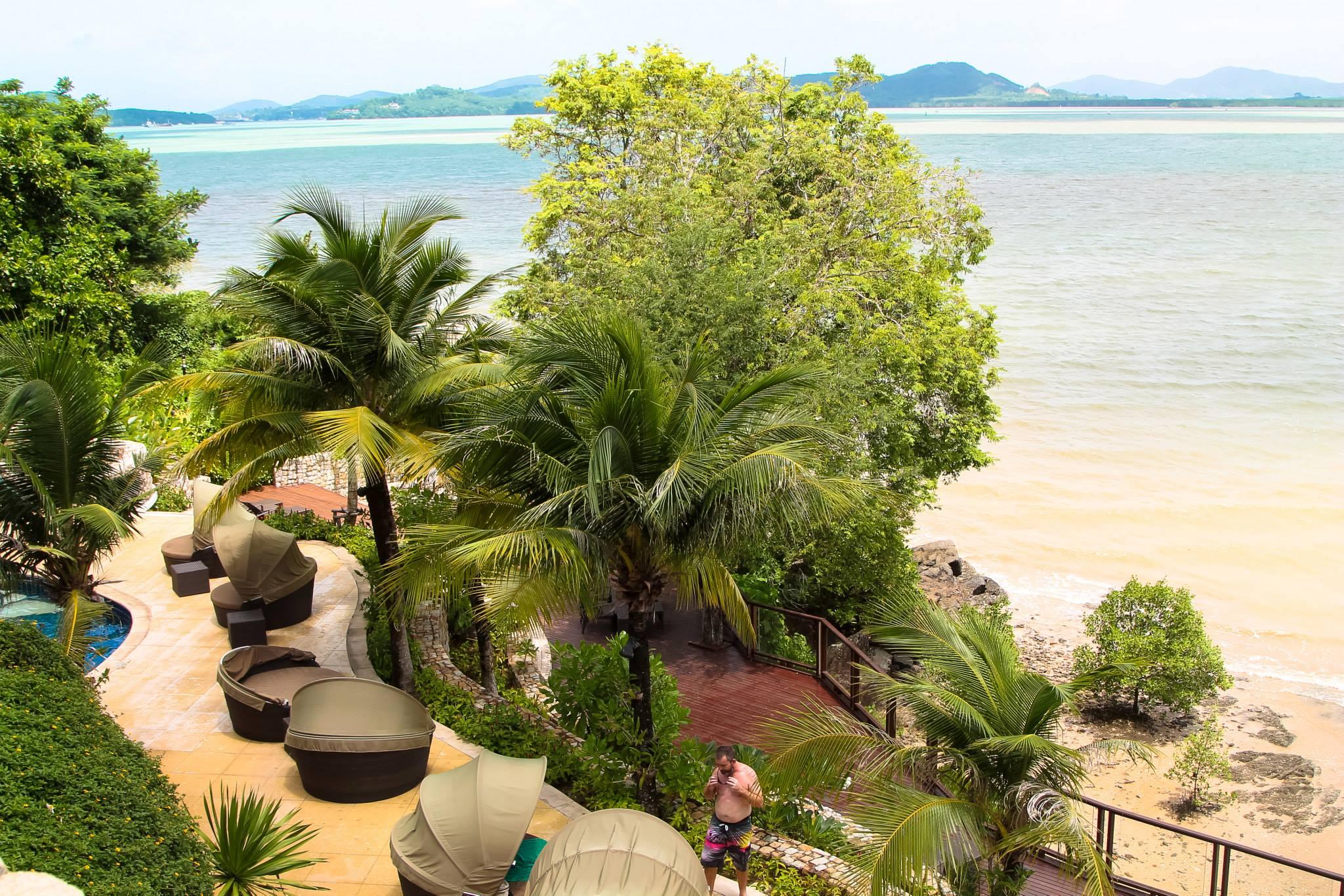 Downtime in Thailand, Phuket, Westin Siray Bay (20)