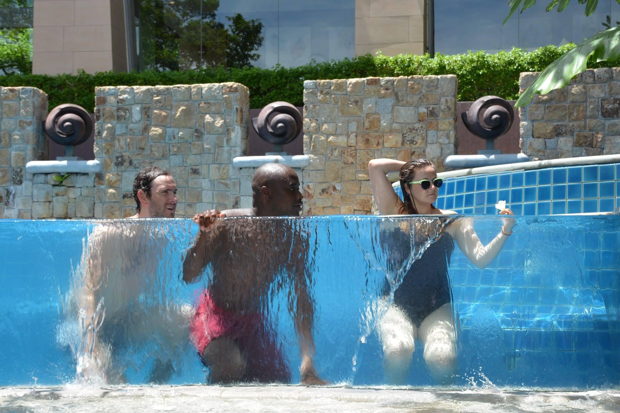 Downtime in Thailand, Phuket, Westin Siray Bay (15)