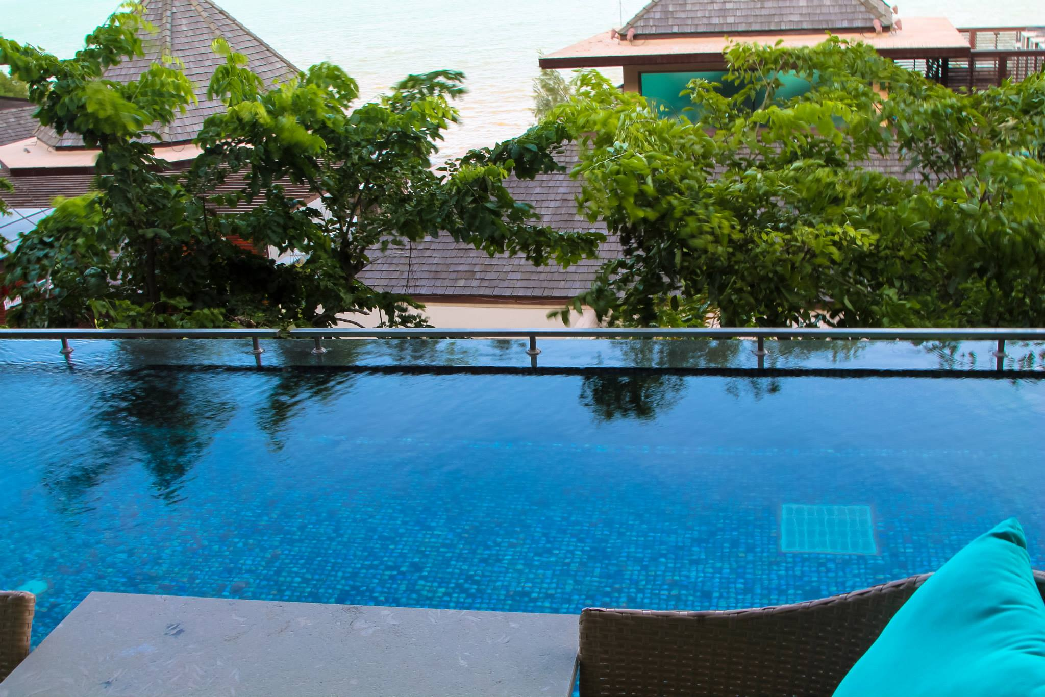 Downtime in Thailand, Phuket, Westin Siray Bay (9)