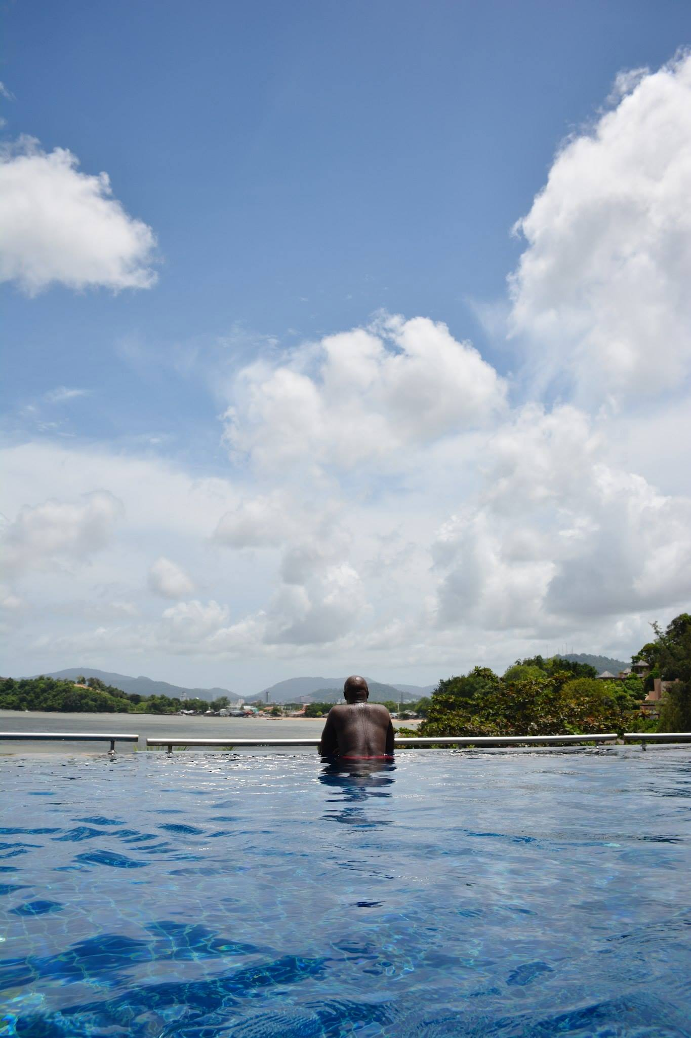 Downtime in Thailand, Phuket, Westin Siray Bay (8)
