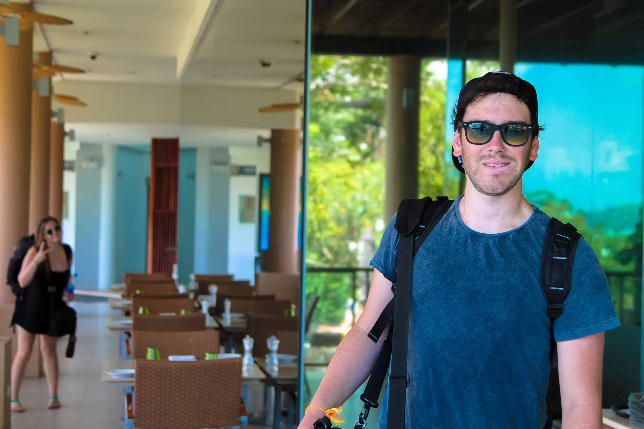 Downtime in Thailand, Phuket, Westin Siray Bay (6)