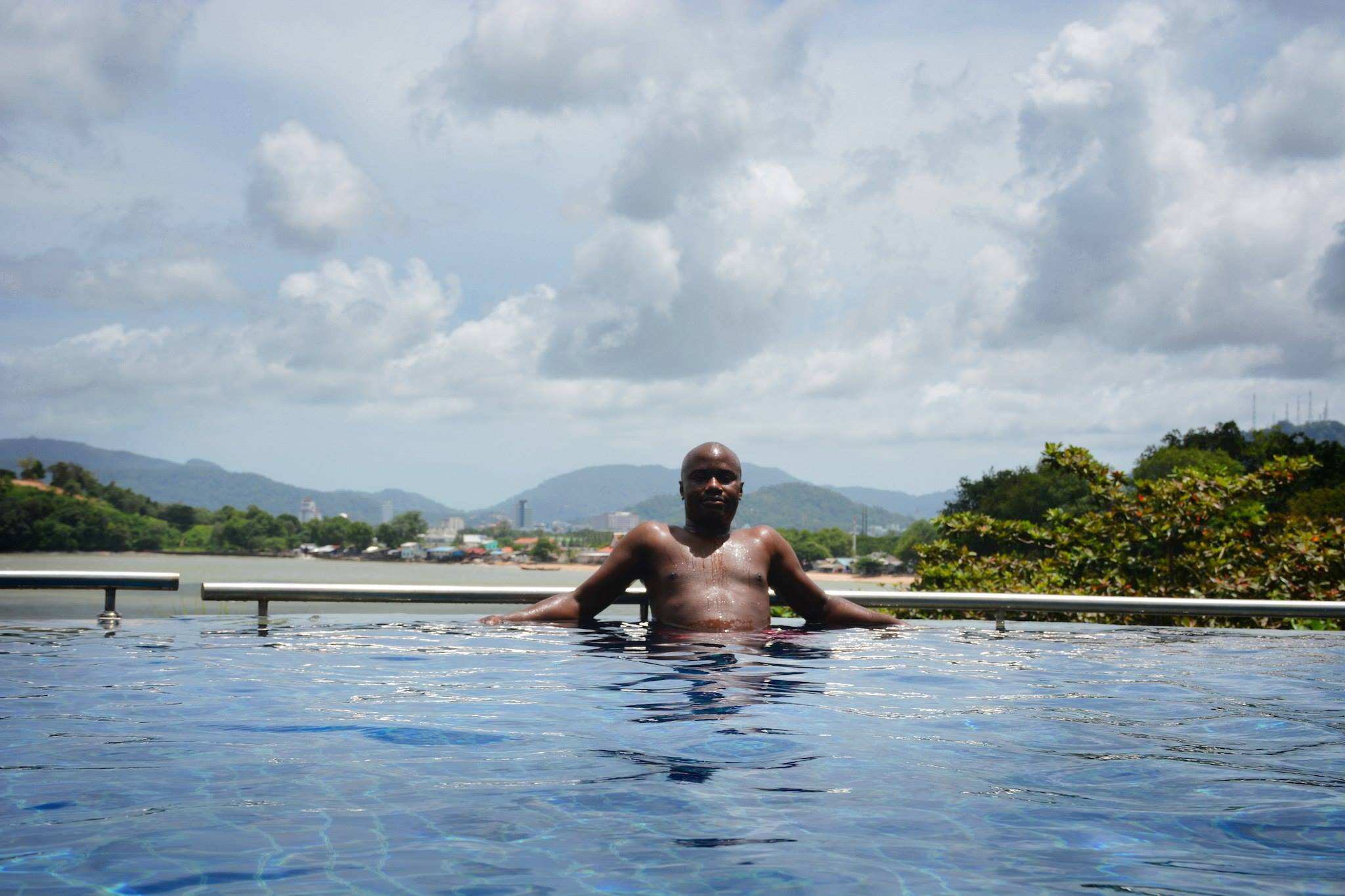 Downtime in Thailand, Phuket, Westin Siray Bay (3)