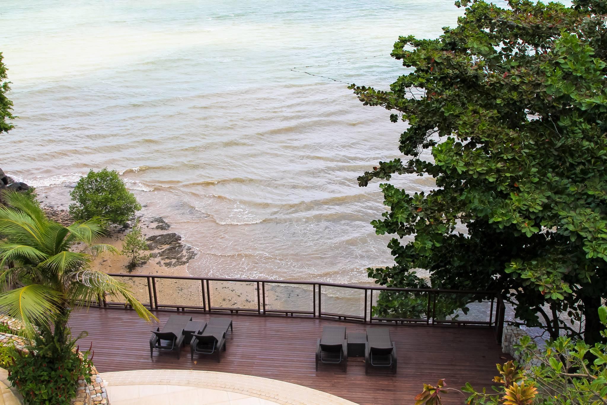 Downtime in Thailand, Phuket, Westin Siray Bay (22)