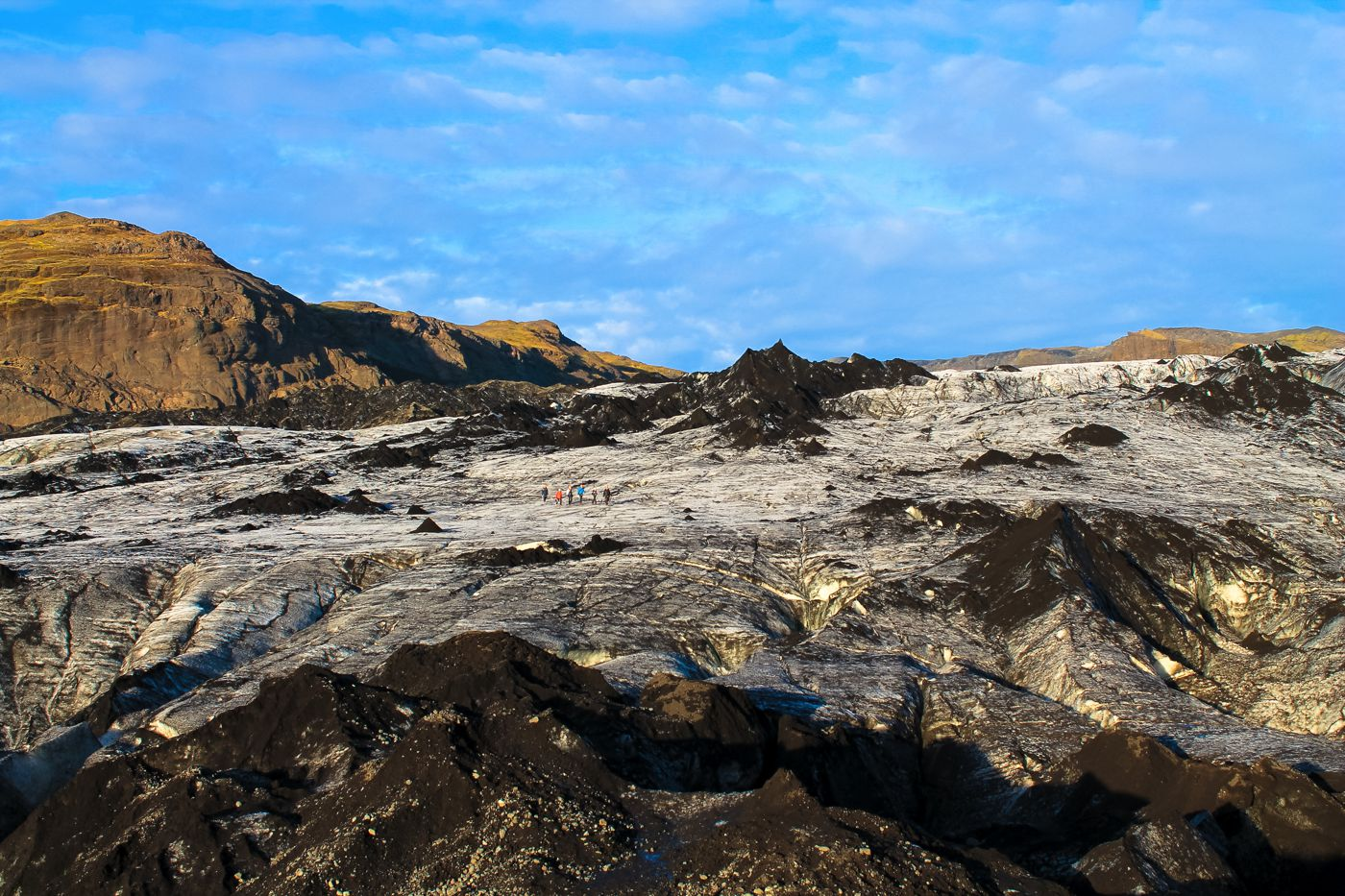 The Unexpected Glacier, Iceland (5)