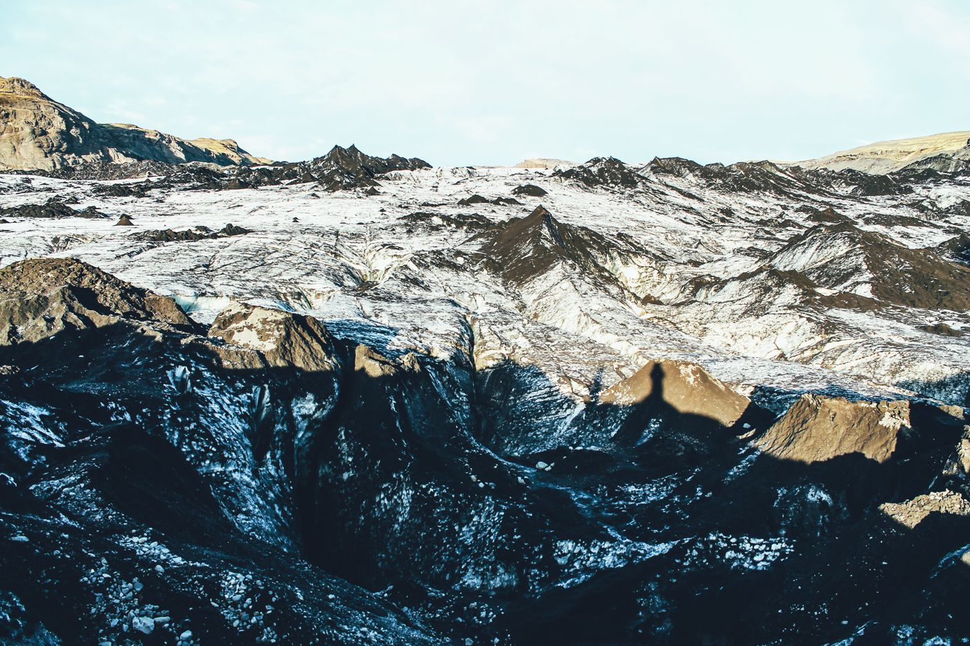 The Unexpected Glacier, Iceland (7)