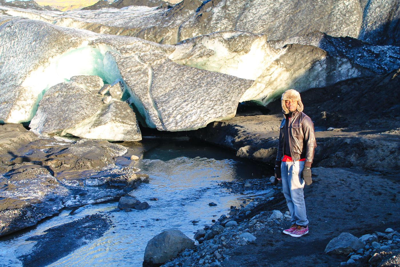 The Unexpected Glacier, Iceland (11)