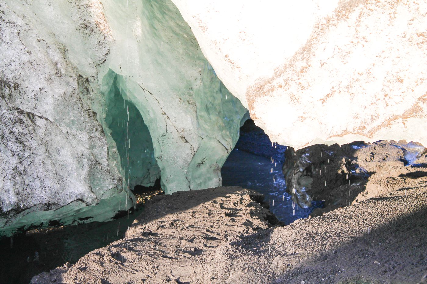 The Unexpected Glacier, Iceland (13)