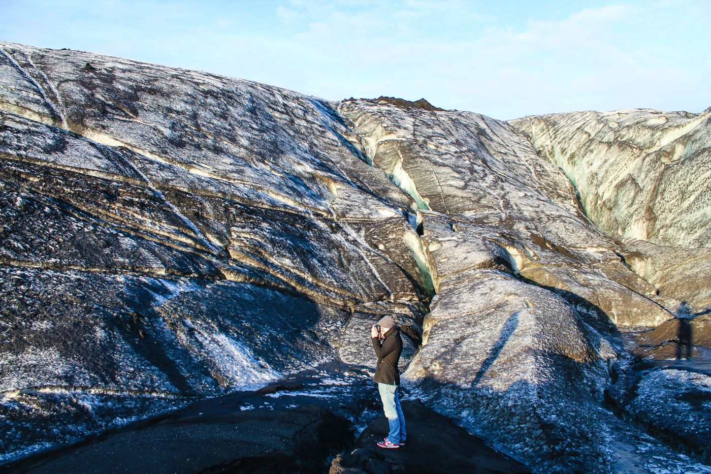 The Unexpected Glacier, Iceland (18)