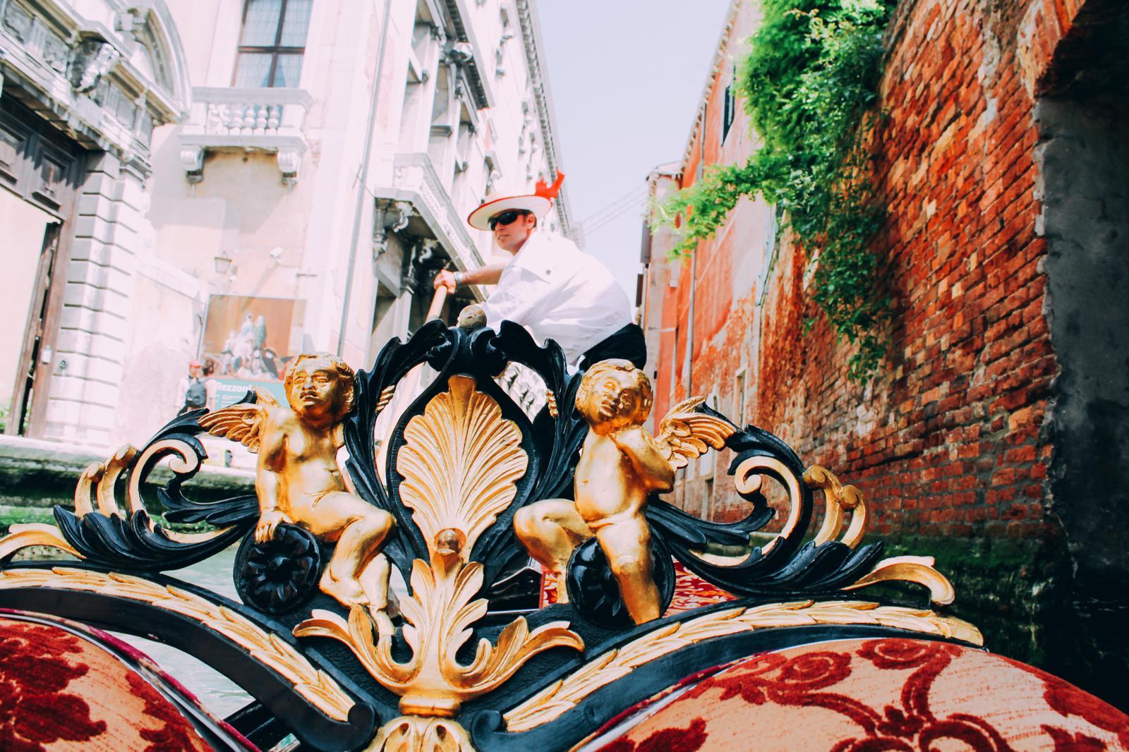 Venice - A Photo Diary. Italy, Europe (7)