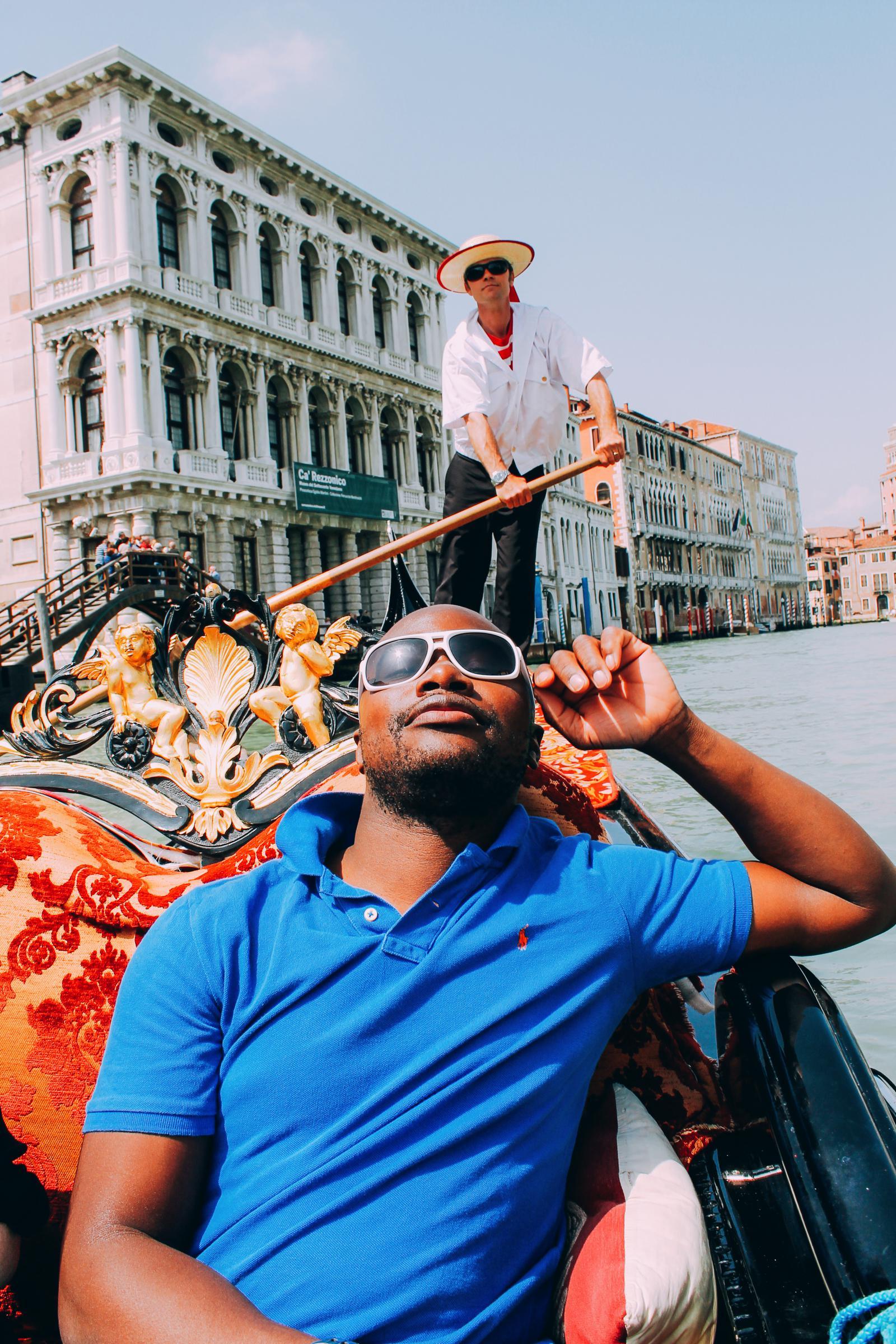 Venice - A Photo Diary. Italy, Europe (8)