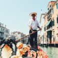 Photos And Postcards From Venice, Italy