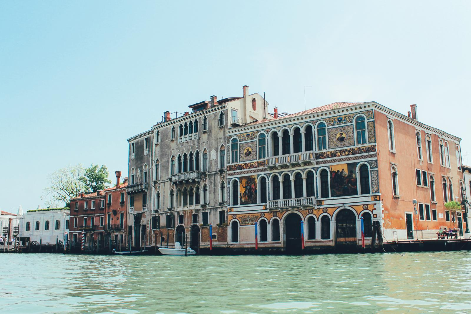 Venice - A Photo Diary. Italy, Europe (12)