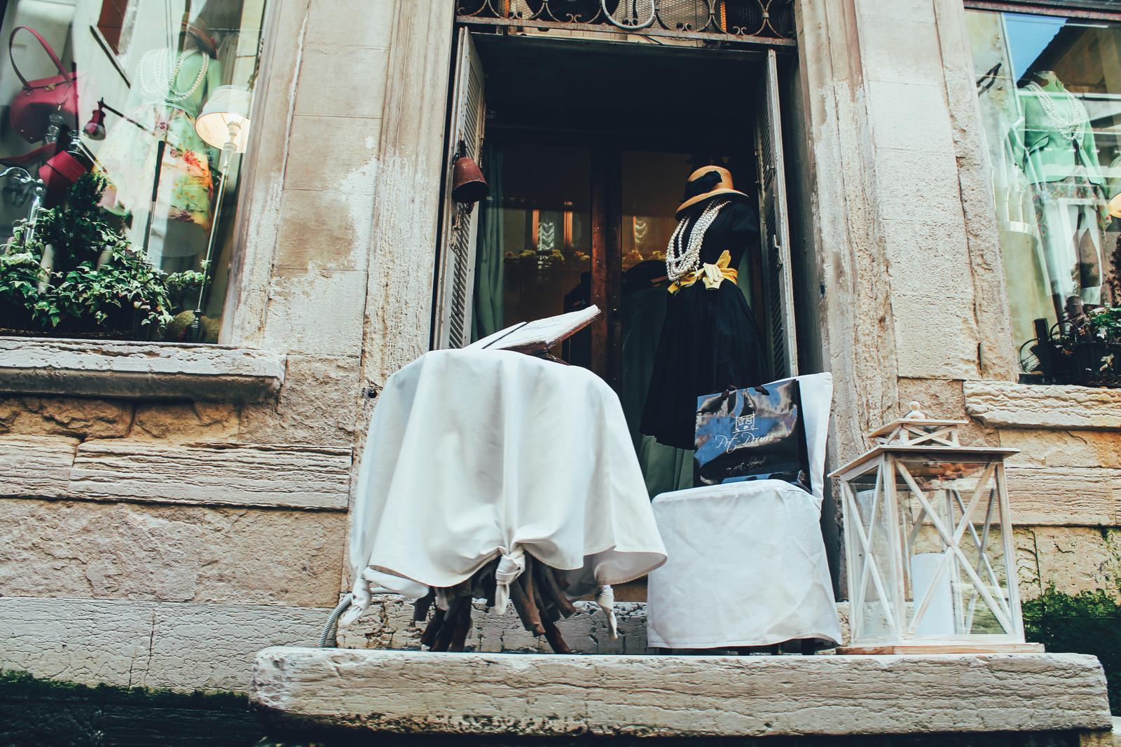 Venice - A Photo Diary. Italy, Europe (15)